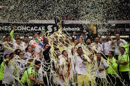 クラブ・アメリカが北中米カリブ海CL連覇…日本開催のクラブW杯出場