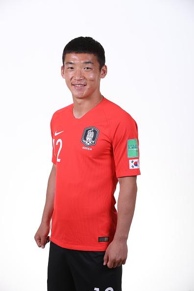 キム・ミヌ(大韓民国代表)のプロフィール画像