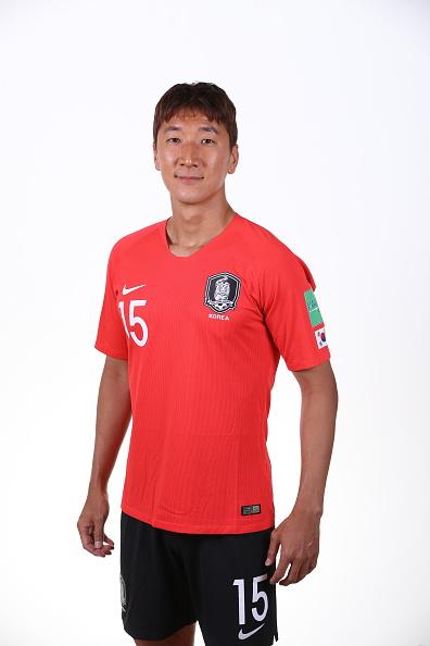 チョン・ウヨン(大韓民国代表)のプロフィール画像