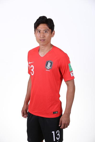 ク・ジャチョル(韓国代表)のプロフィール画像