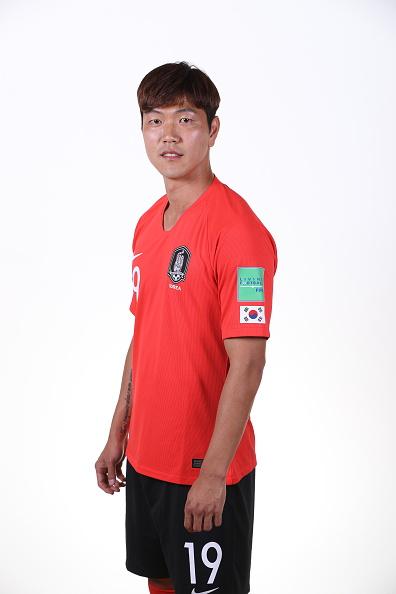 キム・ヨングォン(大韓民国代表)のプロフィール画像
