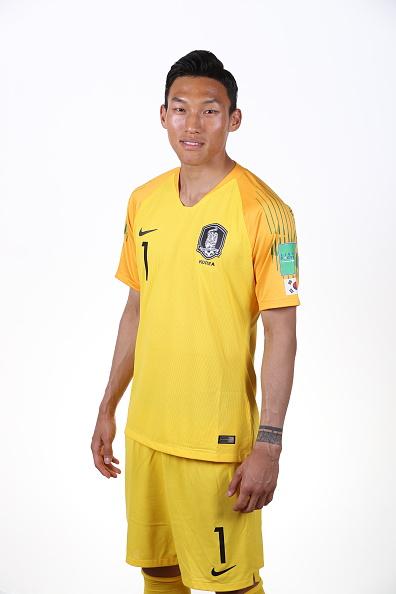 キム・スンギュ(大韓民国代表)のプロフィール画像