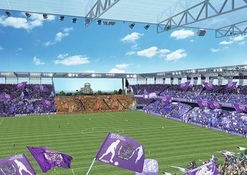 【特別連載】広島スタジアム問題のなぜ~第0回 サンフレッチェの提案内容とは~