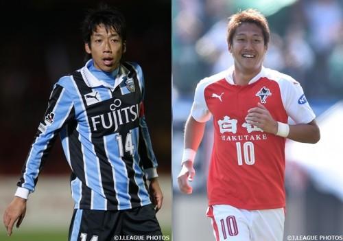 「文句なしの選出」…2・3月J1MVPに4戦3発の川崎MF中村、J2は熊本MF清武