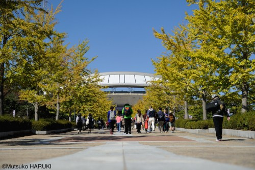 【特別連載】広島スタジアム問題のなぜ~第1回 広島ビッグアーチが長らく抱え続けてきた問題点~