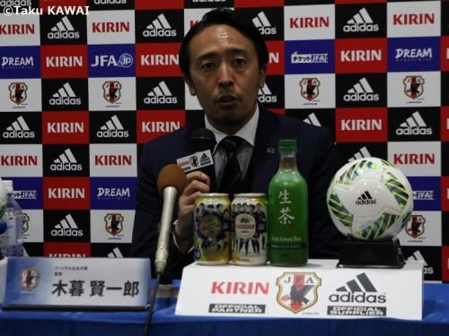 7-0の完勝で初陣を飾った木暮賢一郎監督「またここから歴史が始まればいい」