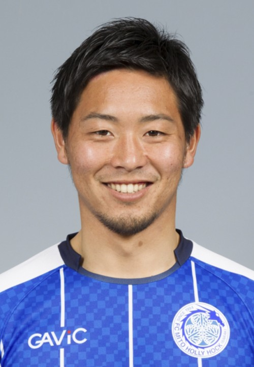 佐藤 和弘(水戸ホーリーホック)のプロフィール画像