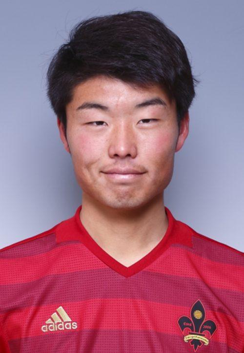 垣田 裕暉(ツエーゲン金沢)のプロフィール画像