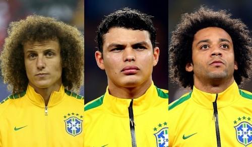 ブラジル代表がコパ・アメリカの候補メンバー発表…T・シウヴァ、D・ルイスら不在