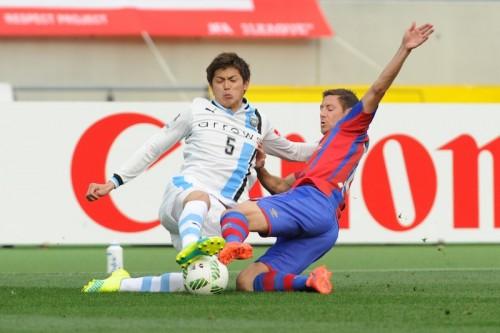 川崎DF谷口彰悟「サッカーで戦っている姿を」…故郷の熊本を勇気づける