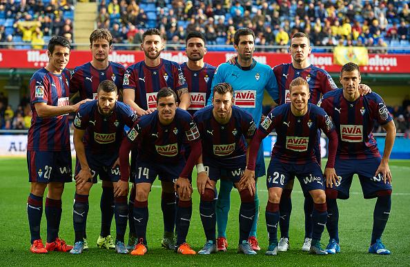 Villarreal CF v SD Eibar - La Liga