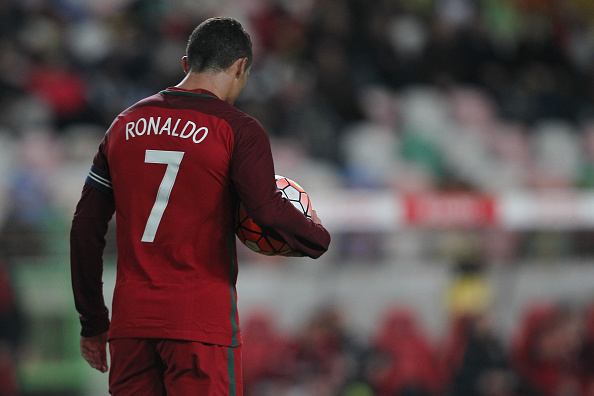 Portugal v Bulgaria International Friendly