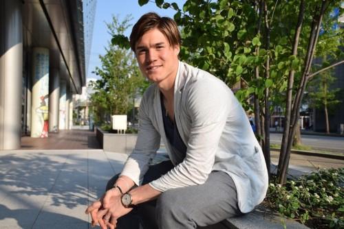"""【独占インタビュー】酒井高徳が新天地で実感した""""変化""""…そして、取り戻したサッカーへの情熱と自信"""