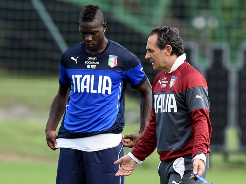 ラツィオ新監督候補のプランデッリ氏、バロテッリへの高評価は変わらず