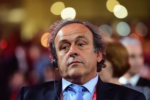 プラティニ氏がUEFA会長辞任を表明…活動停止処分は6年から4年に