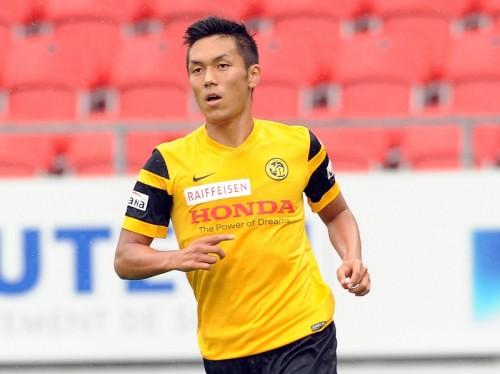 U23日本代表FW久保、ヤング・ボーイズと2020年まで契約延長