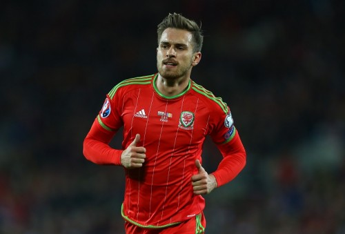 ウェールズ代表MFラムジー、イングランド撃破に自信「弱点を突ける」