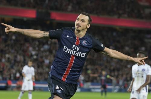 PSG、イブラヒモヴィッチ退団を正式発表…クラブ通算178試合で152ゴール