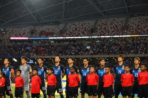 FIFAランク、日本は57位のアジア4番手で変動なし…トップ10も変わらず