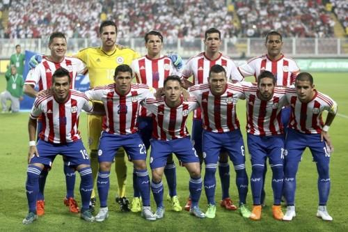 コパ・アメリカのパラグアイ代表メンバー発表…サンタ・クルスら選出