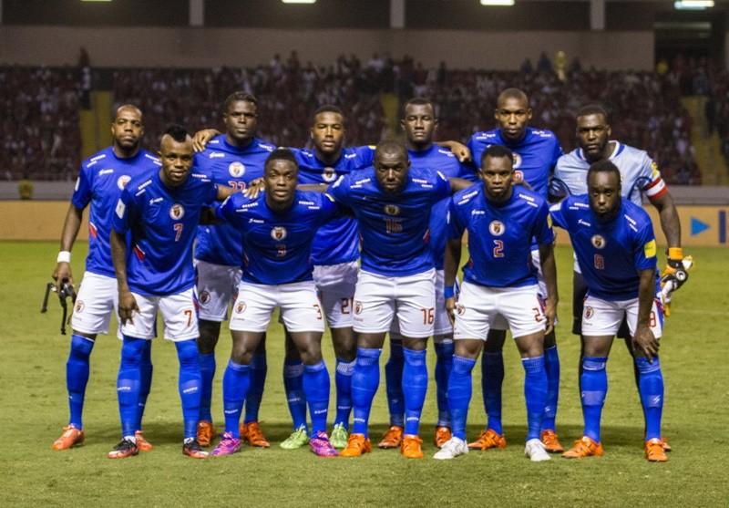 ハイチ代表