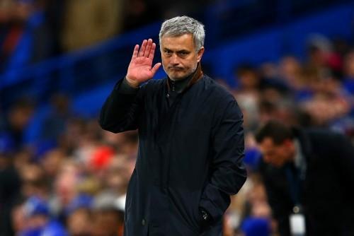 モウリーニョ氏、マンU新指揮官就任に迫る…FA杯直後に正式発表か