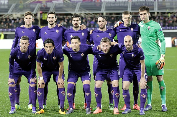 Fiorentina v Tottenham Hotspur - UEFA Europa League Round of 32: First Leg