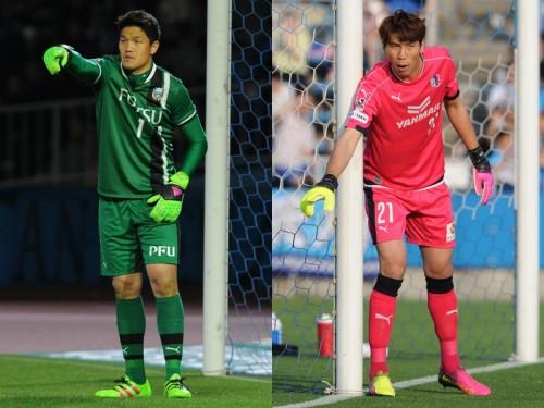 韓国代表発表、JリーグからGK2選手招集…スペイン、チェコと対戦