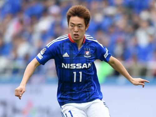 4月度J1ベストゴールは横浜FM齋藤学…GKの頭上超える技ありループ