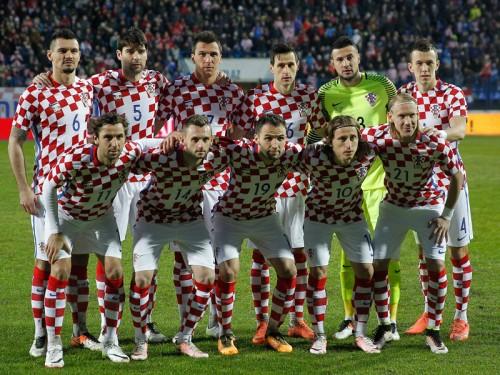 クロアチア、代表候補27名を発表…ラキティッチやモドリッチらが選出