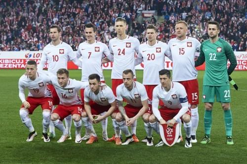 ユーロに臨むポーランド代表23名発表…レヴァンドフスキらが順当に選出