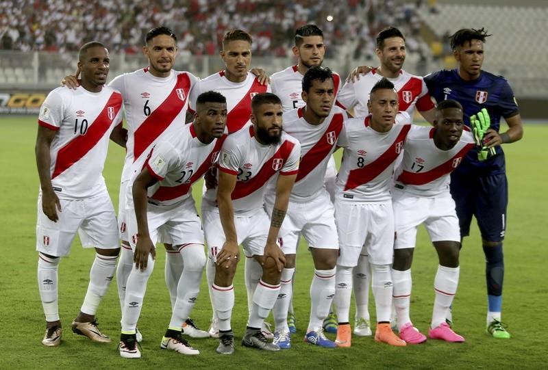 ペルー代表