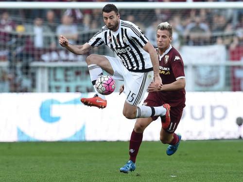 ユーヴェ、35歳のイタリア代表DFバルザーリと2年の契約延長へ