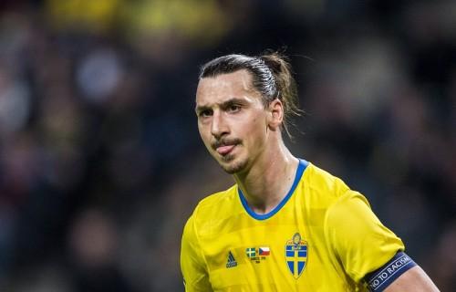 イブラを信頼するスウェーデン代表指揮官「勝利に導いてくれる男」