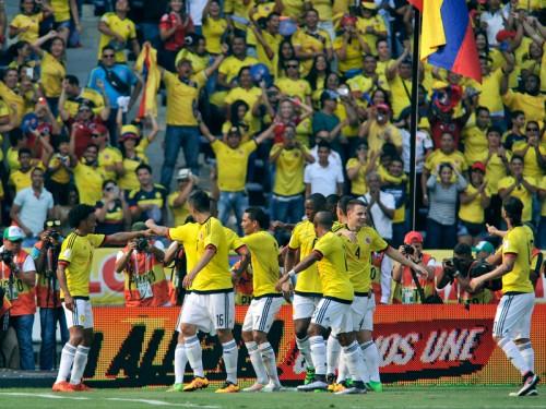 ●ハメスやバッカらが選出…コロンビア代表、コパ・アメリカに臨む23名発表
