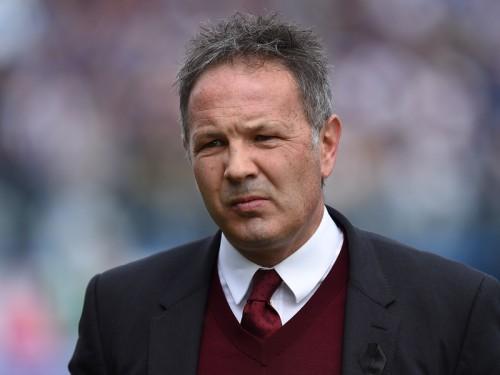 ミハイロヴィッチ前監督、ミランとの契約解除…トリノの新指揮官就任か