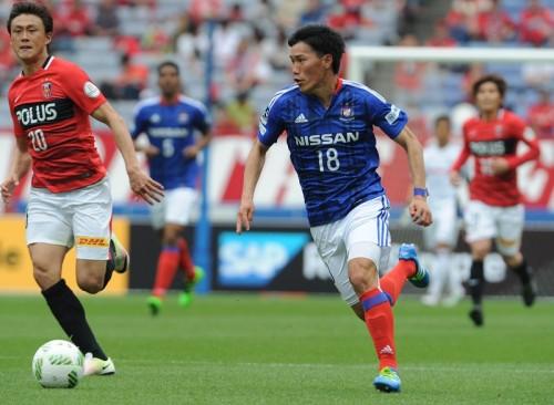 横浜FM、18歳MF遠藤渓太とプロA契約締結「焦らず初ゴール目指す」