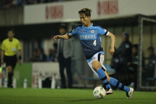 日本代表定着へ…初招集の磐田MF小林祐希「ここからが本当の勝負」