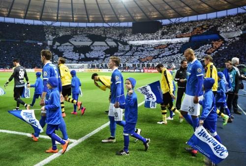 ヘルタが抱えるスタジアム問題…ベルリン市から法外な新契約を突きつけられる