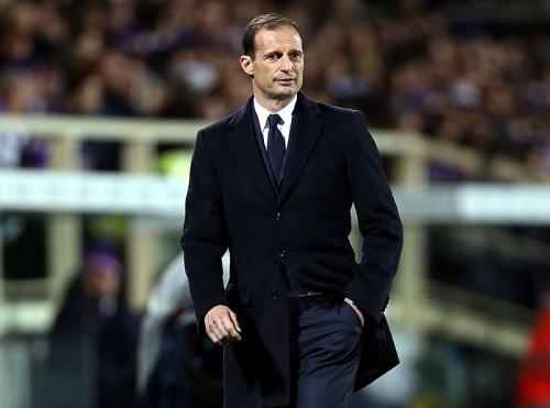 リーグ5連覇のユーヴェ、アッレグリ監督と2018年まで契約延長