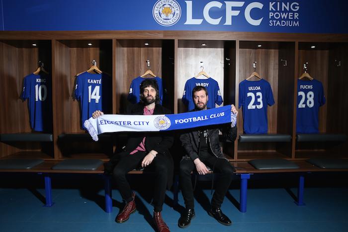 キングパワー・スタジアムで初の音楽イベント開催が決まった [写真]=Leicester City FC via Getty Images