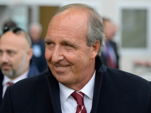 トリノ退任のヴェントゥーラ氏が有力か…伊代表新監督、6月7日に発表へ