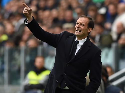 就任後2季連続でセリエA制覇…ユーヴェ、アッレグリ監督と新契約締結へ