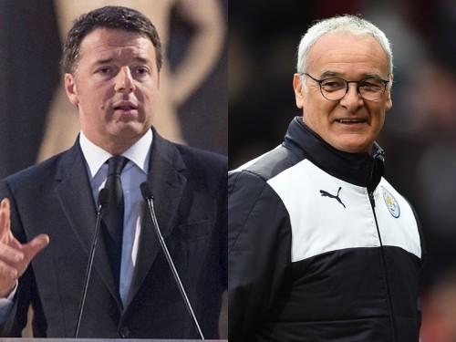伊首相、同胞のレスター指揮官を称賛「英サッカー界で最大の偉業」