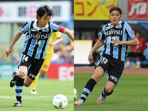 【予想スタメン】最多得点を誇る首位川崎、リーグ戦2試合連続完封の新潟と対戦