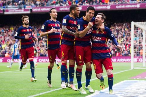 紆余曲折を経て優勝に王手を掛けたバルセロナ、グラナダを倒してリーガ連覇なるか