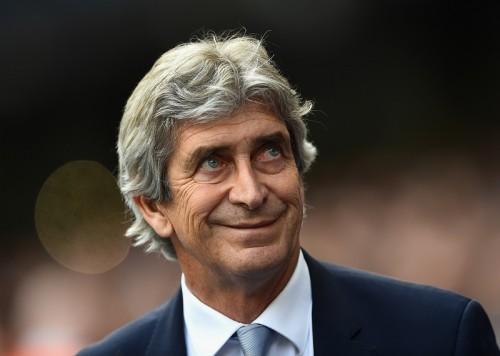 今季でマンC退任のペジェグリーニ監督、エヴァートン就任を希望か