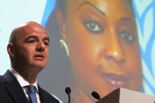 FIFA、事務局長に初めて女性を起用…セネガル出身のサムラ氏