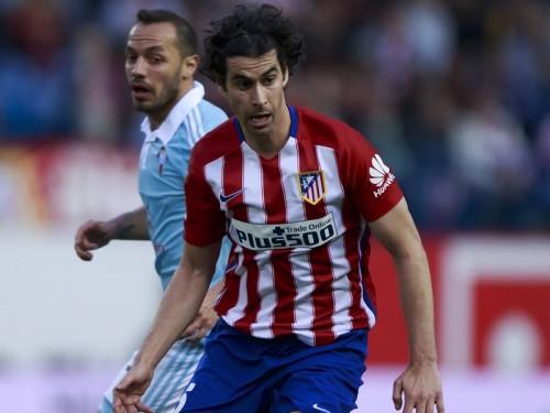 アトレティコ、35歳MFティアゴと契約延長「チームにとって重要」