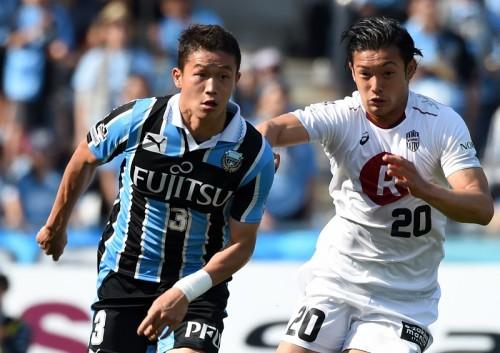 U23日本代表、負傷の奈良がトゥーロン国際不参加…三浦を追加招集